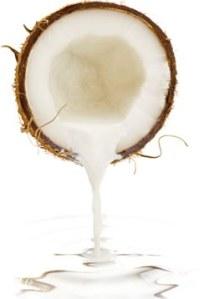 oleo de coco
